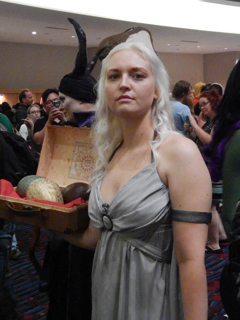 Daenerys Targareyn