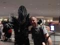 Xenomorph from Alien(s)