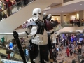 Well armed Stormtrooper