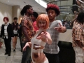 Zombie Leeloo (5th Element)