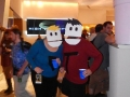 Terrence & Phillip from South Park