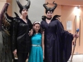 Two Maleficents