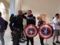 Captains America