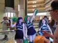 Miskatonic Cheerleaders