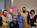 Venture Brothers Cosplay