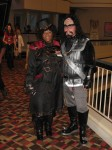 Me with steampunk Guinan