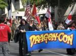 Dragon*con 2011 costume parade