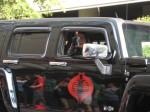 Cobra truck from GI Joe