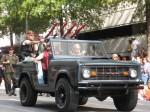 GI Joe missile truck