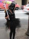 Black Swan Darth Vader