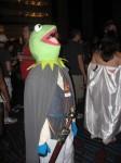 Steampunk Kermit