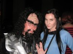 Me with Vulcan girl