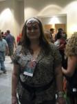 Klingon girl