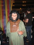 Zira from Planet of the Apes