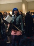 Ramona Flowers from Scott Pilgrim vs the World