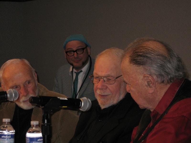 Paul Coker, Jr; Al Jaffee; Al Feldstein