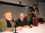 Paul Coker, Jr; Al Jaffee; Al Feldstein