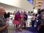 "Putting the ""drag"" in DragonCon"