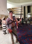 Ash from Army of Darkness (Evil Dead III)