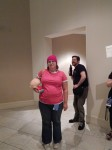 Meg Griffin from Family Guy