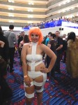 Leeloo from 5th Element