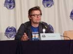 James Urbaniak, Dr Venture on The Venture Brothers