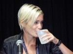 Luvia Petersen from Falling Skies, Continuum