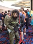 Cornelius from Escape from the Planet of the Apes