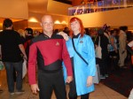 Picard + Crusher